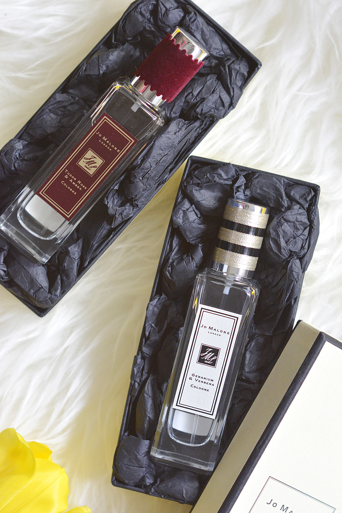 Jo Malone London Rock the Ages Cologne 2