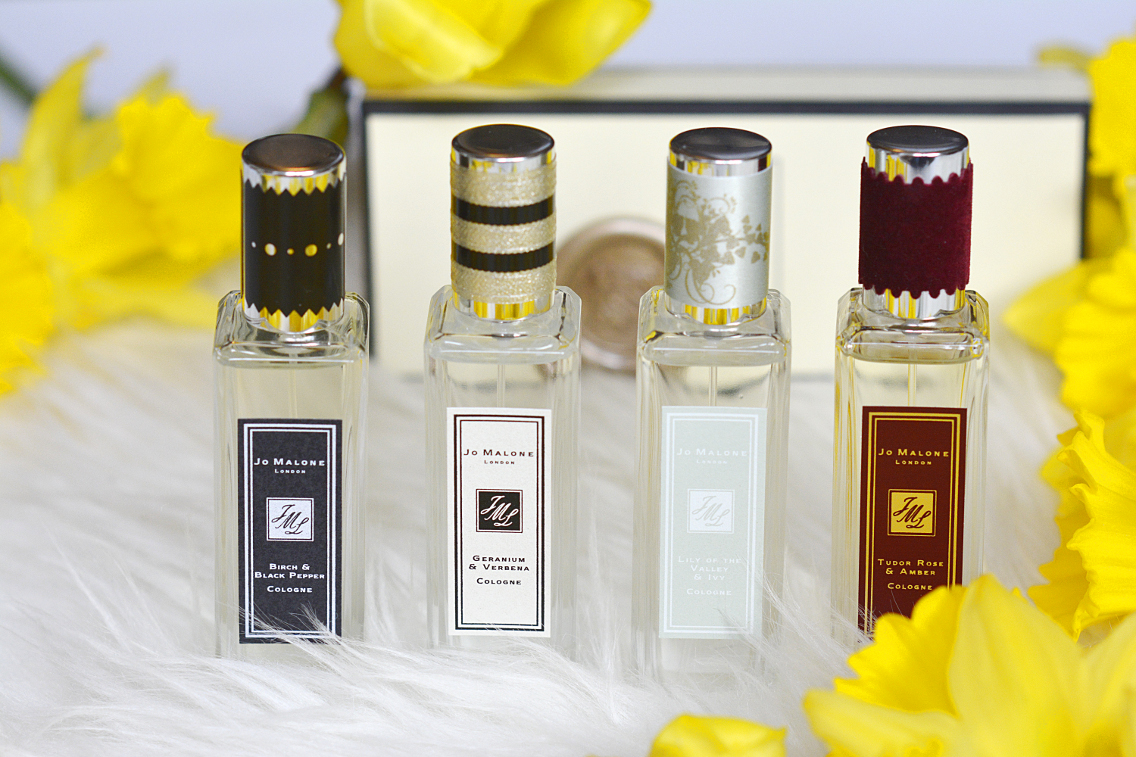 Jo Malone London Rock the Ages Cologne 14