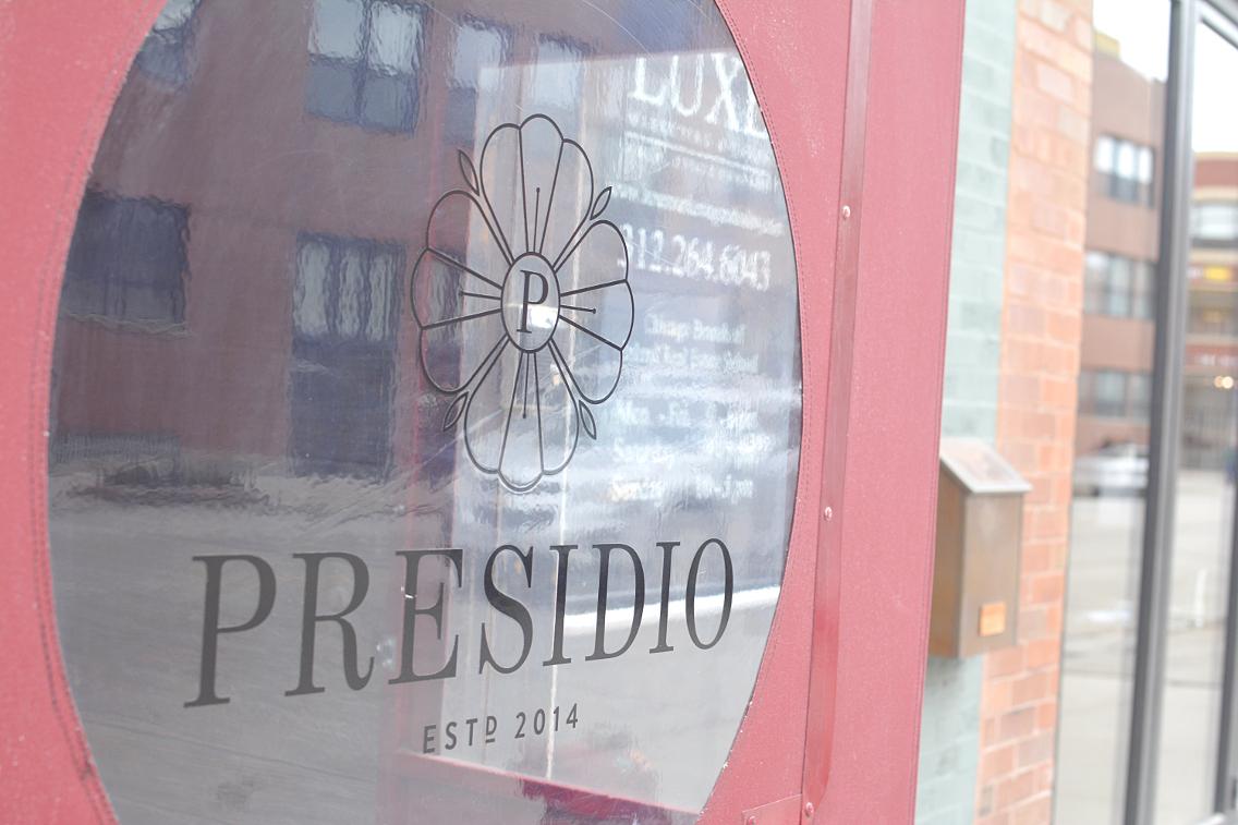 Presidio Chicago