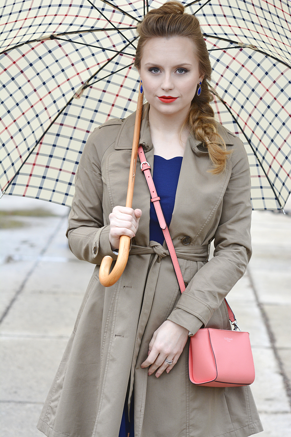 April Showers Outfit 5