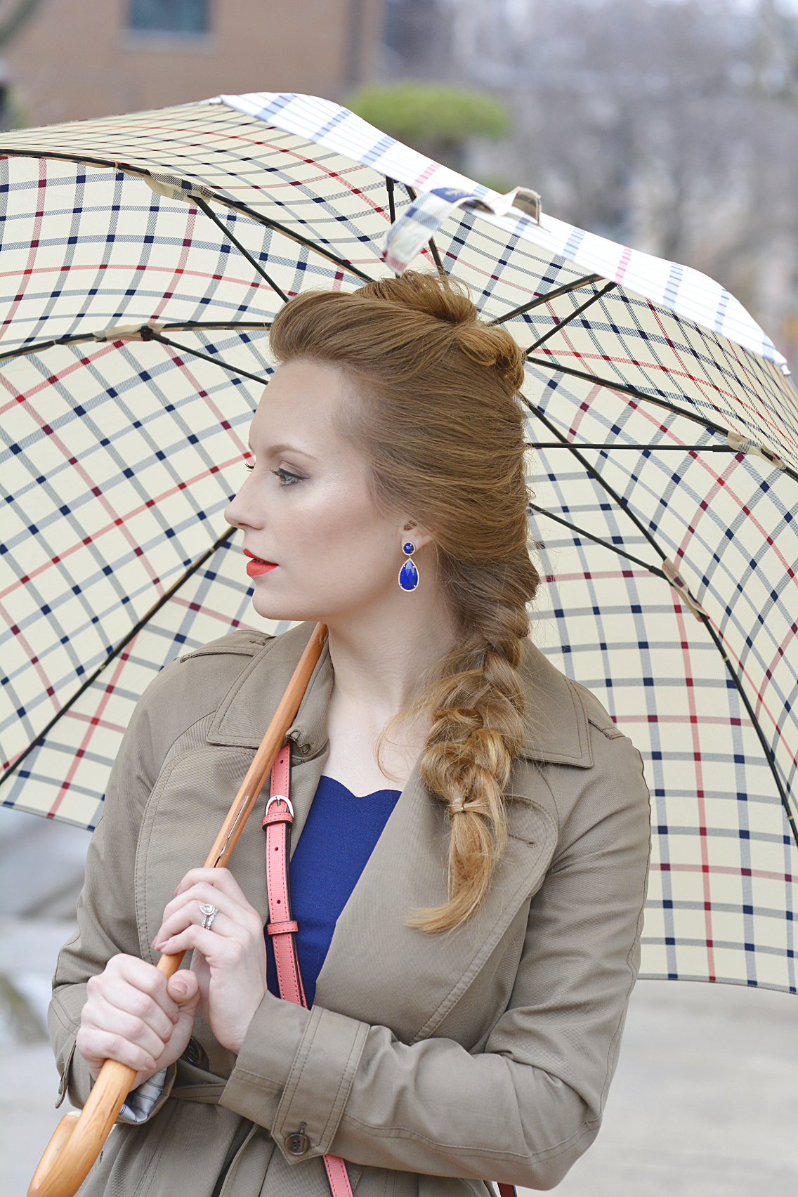 April Showers Outfit 7