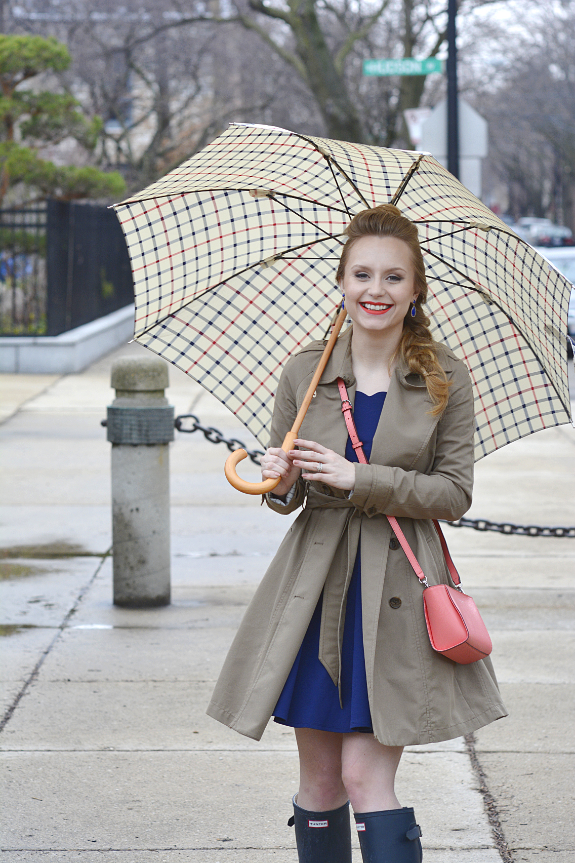 April Showers Outfit 9