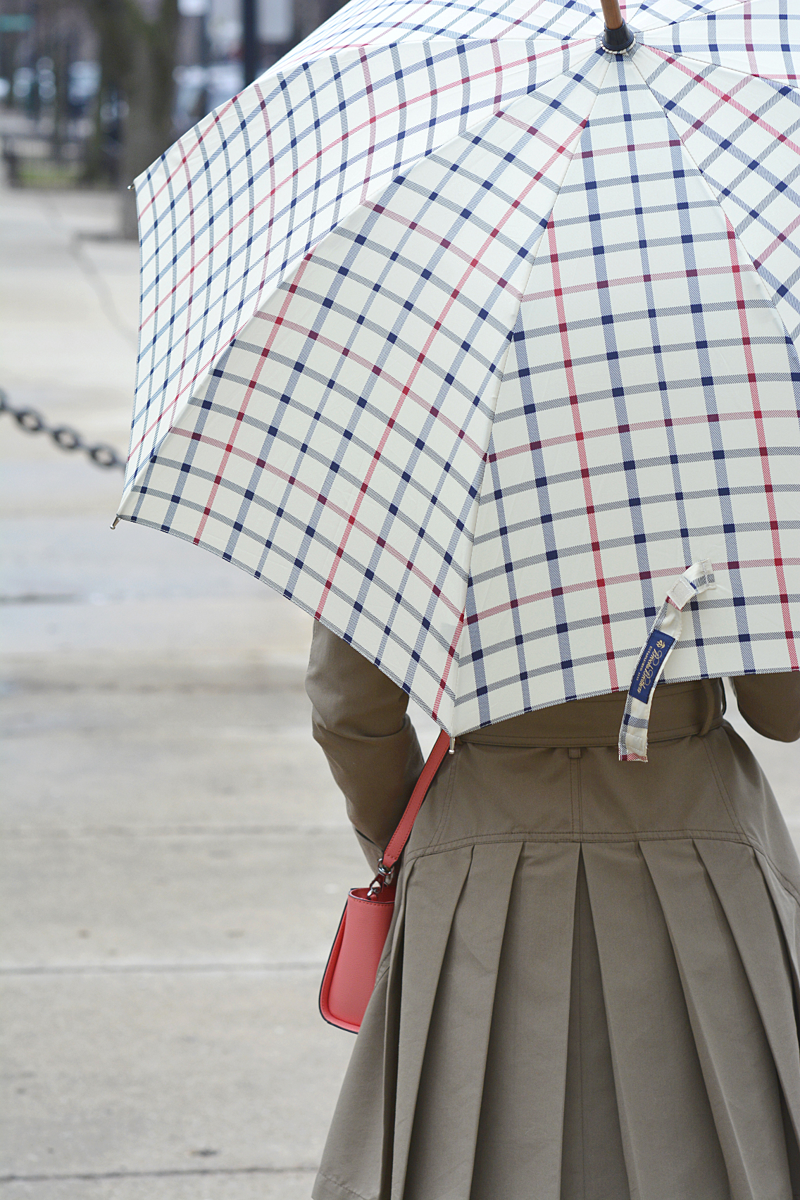 April Showers Outfit 14