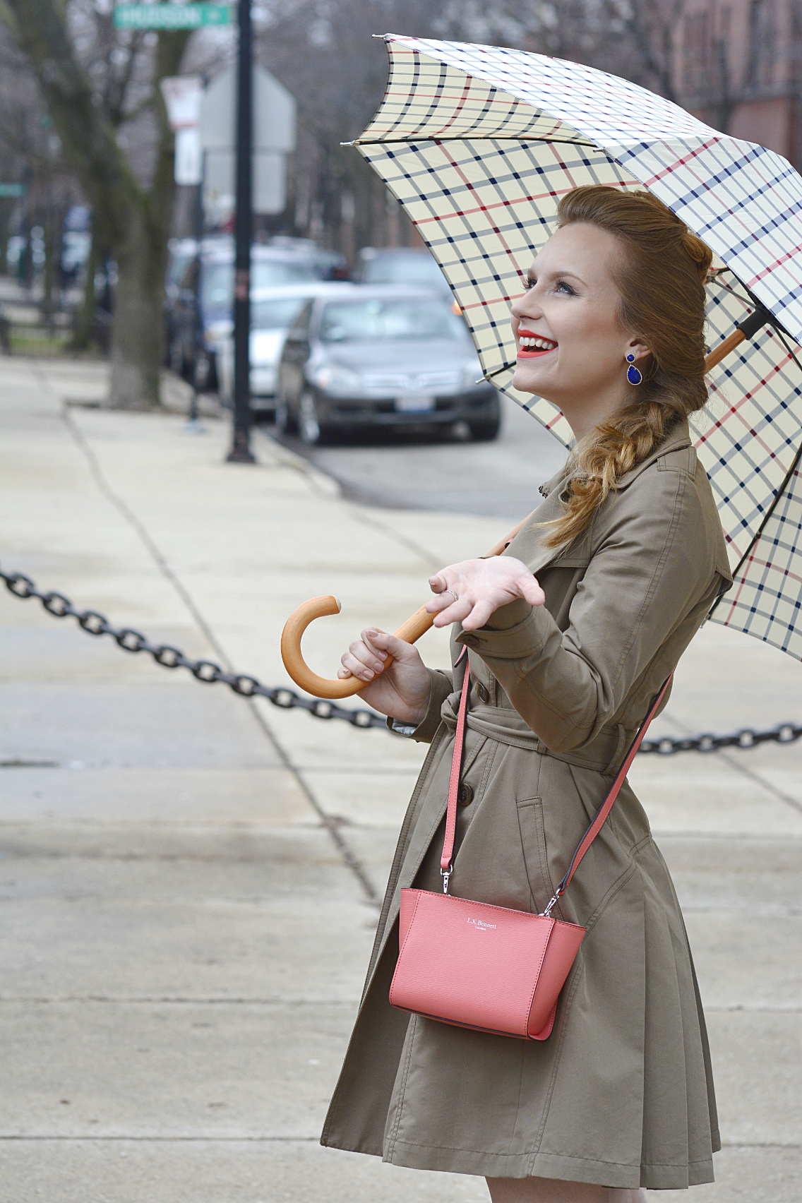 April Showers Outfit 16