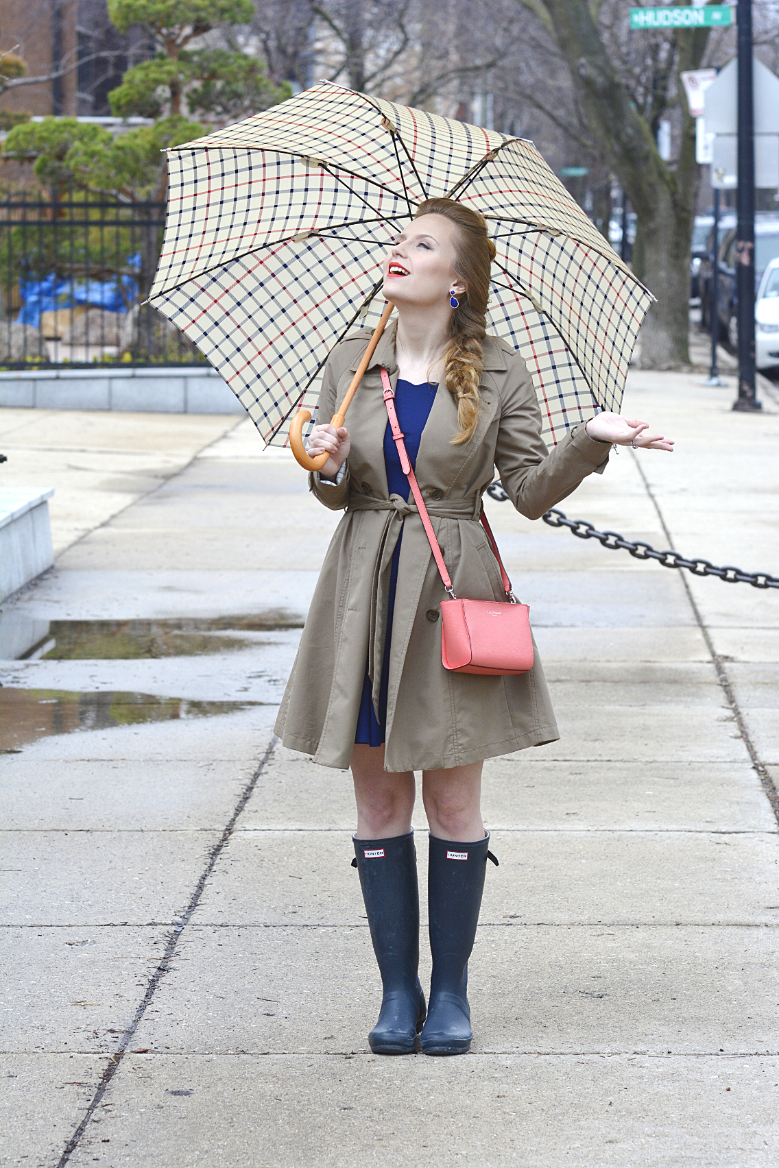 April Showers Outfit 23