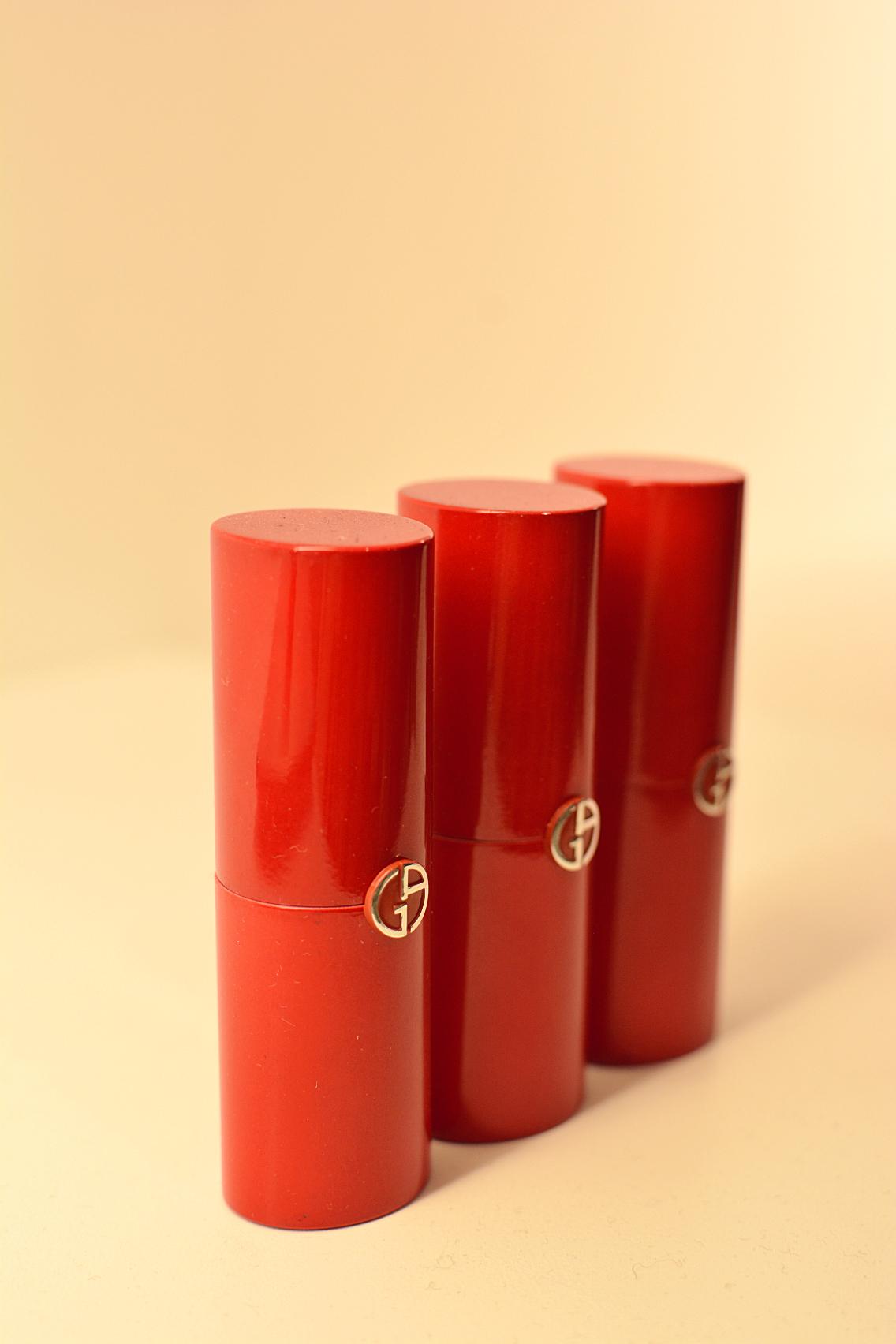 Giorgio Armani Beauty Chicago 5