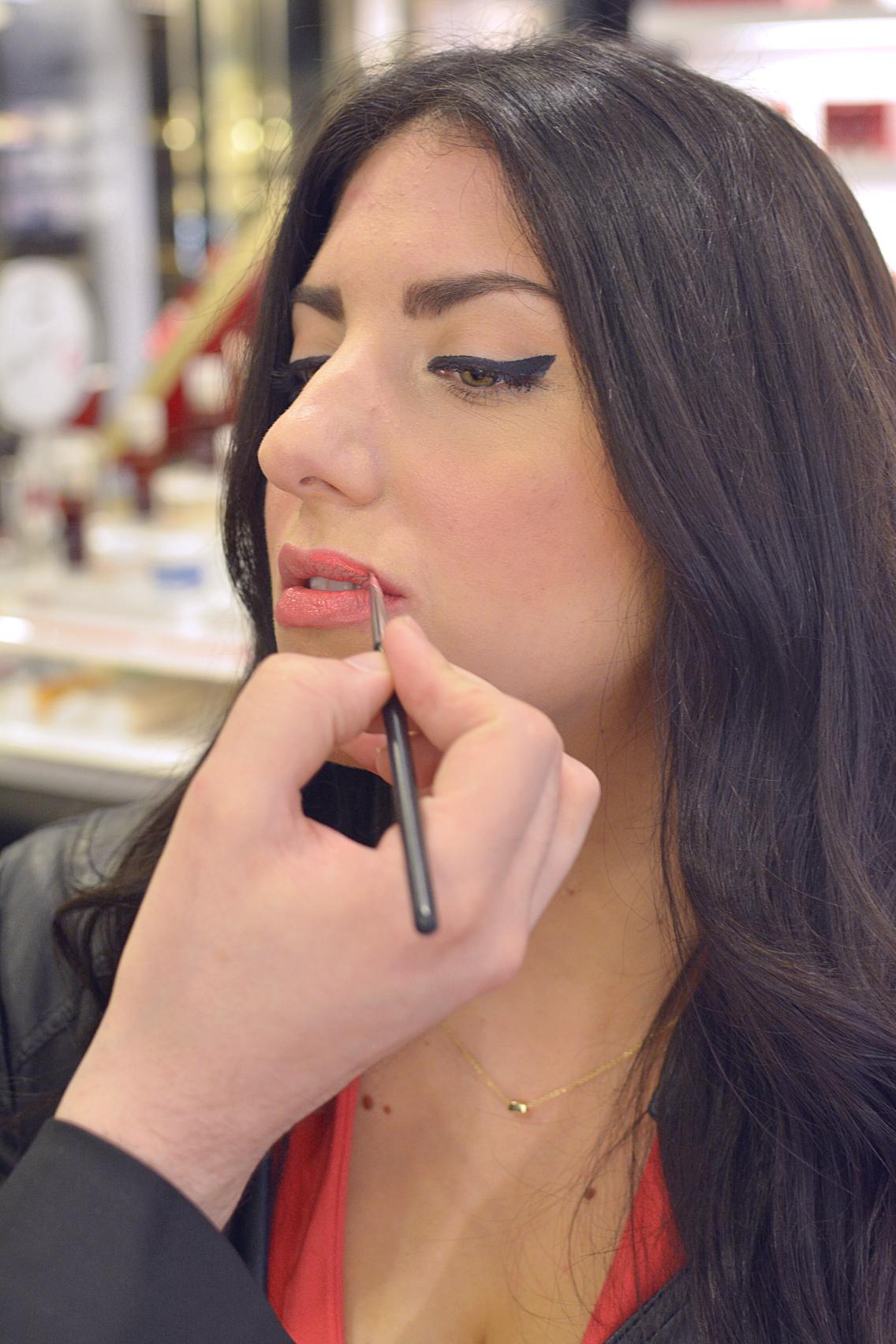 Giorgio Armani Beauty Chicago 7