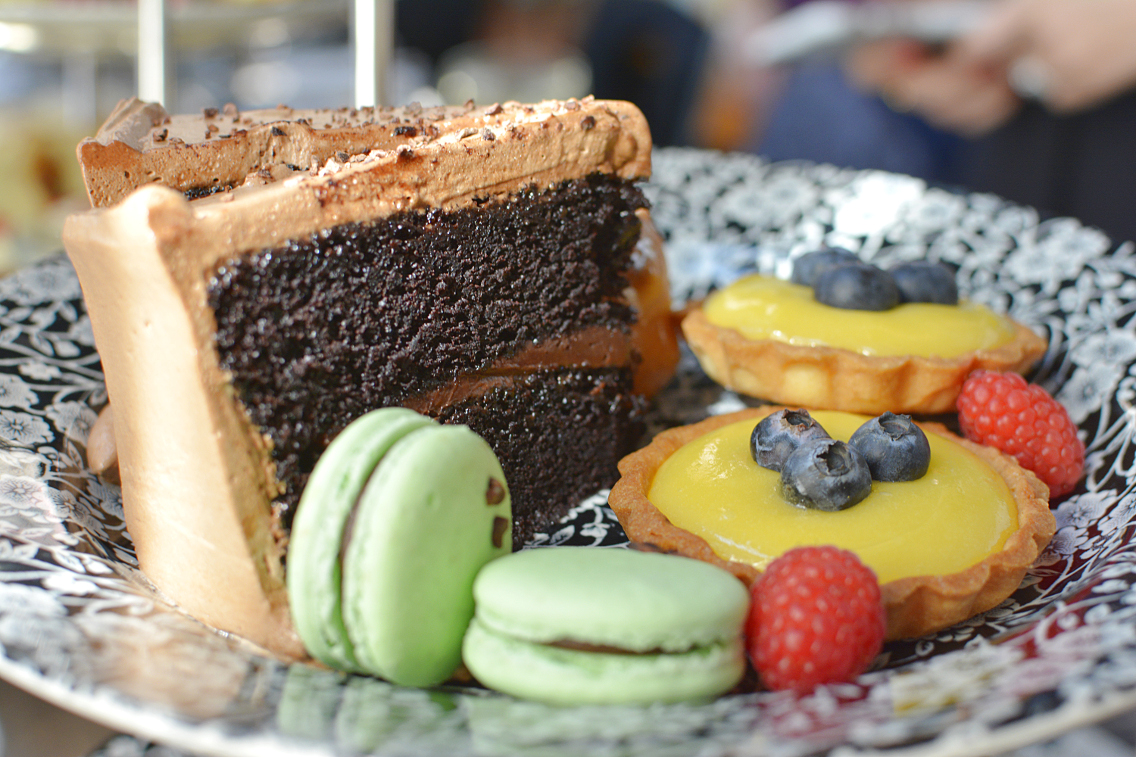 Afternoon Tea at The Allis Soho House 20