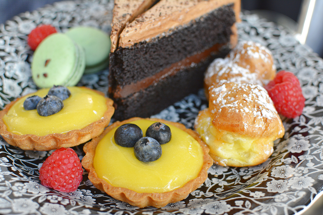 Afternoon Tea at The Allis Soho House 22