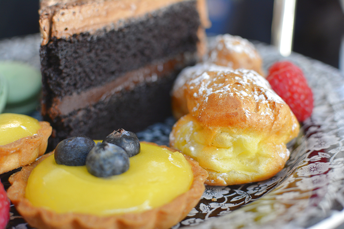 Afternoon Tea at The Allis Soho House 23