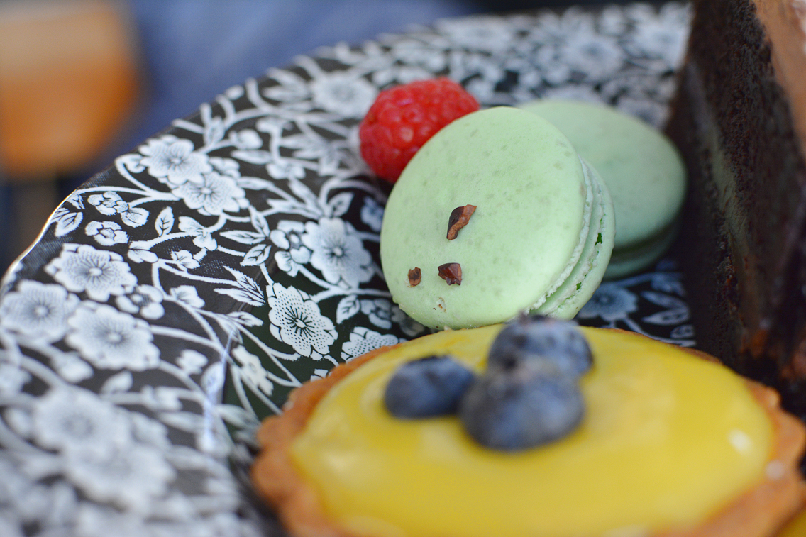 Afternoon Tea at The Allis Soho House 24