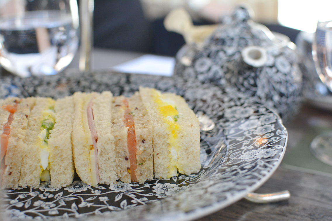 Afternoon Tea at The Allis Soho House 25
