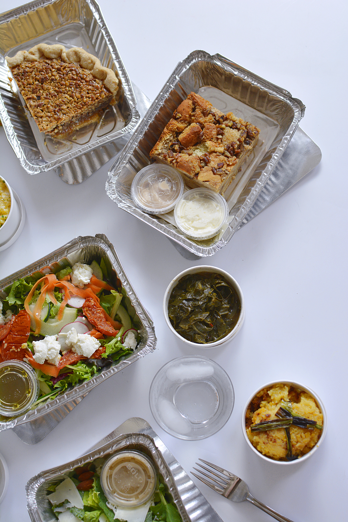 County BBQ DMK Chicago Lunch Delivery