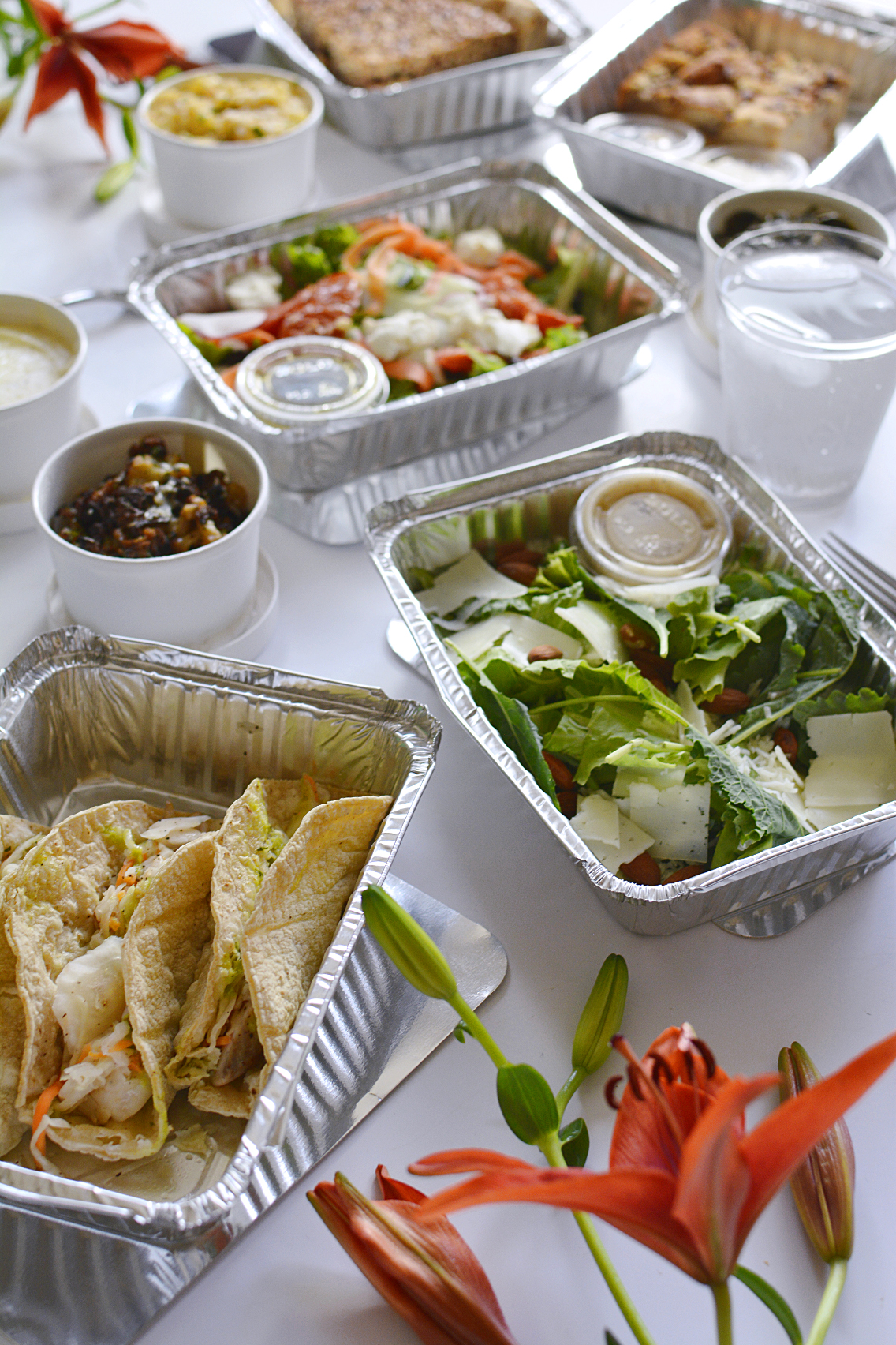County BBQ DMK Chicago Delivery 1