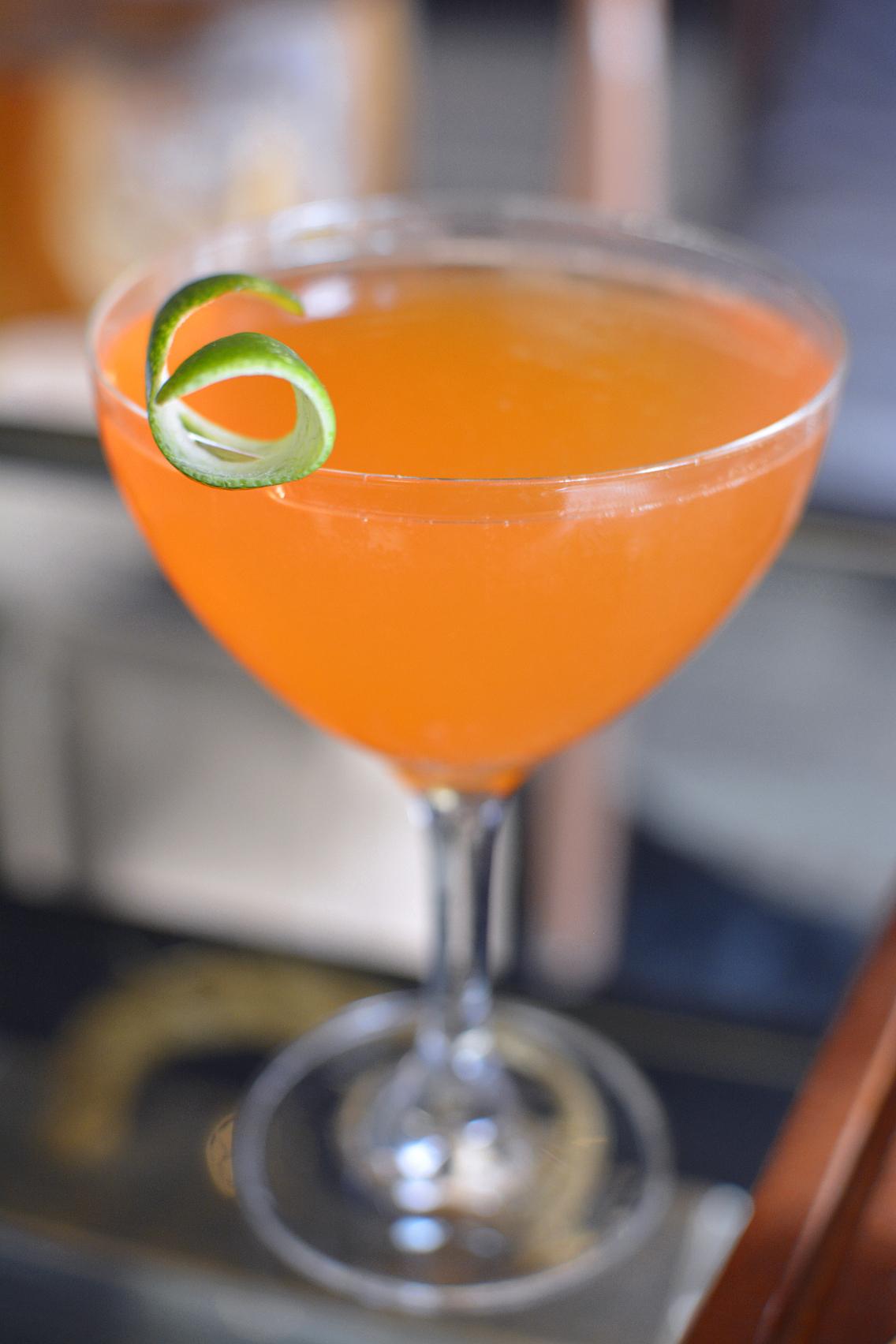 Presidio Chicago Municipal Code Cocktail