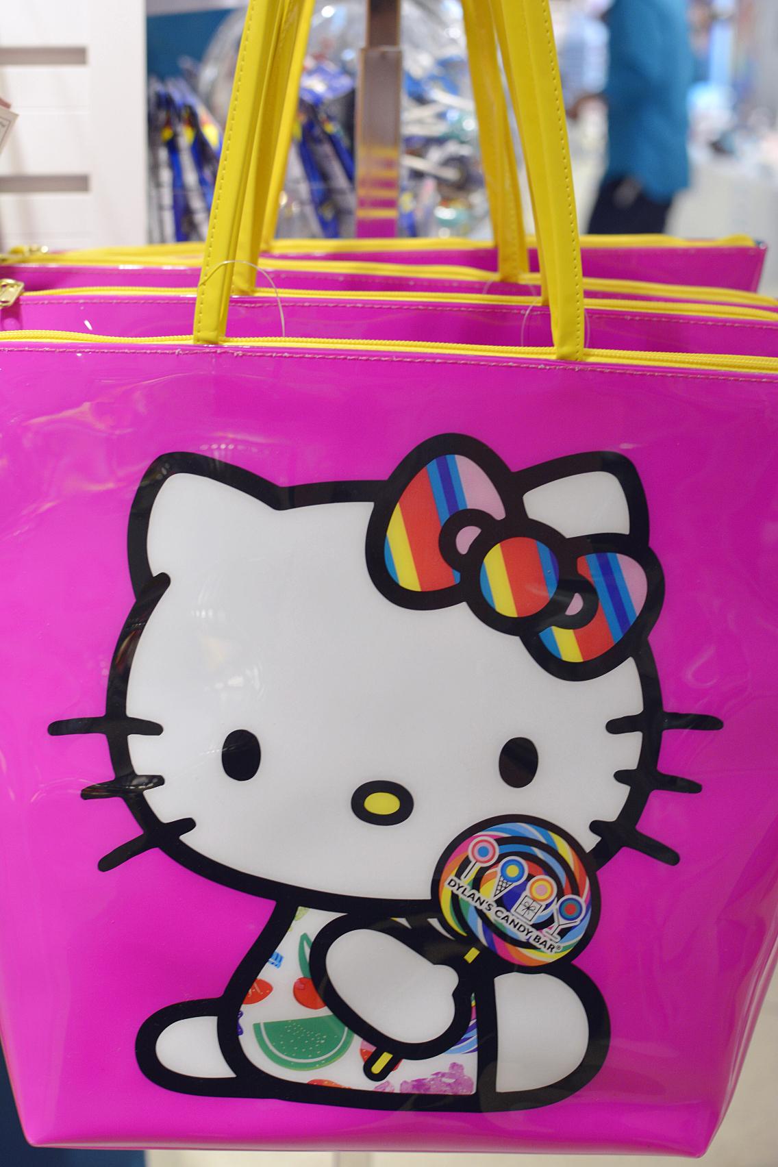 Dylan's Candy Bar Hello Kitty