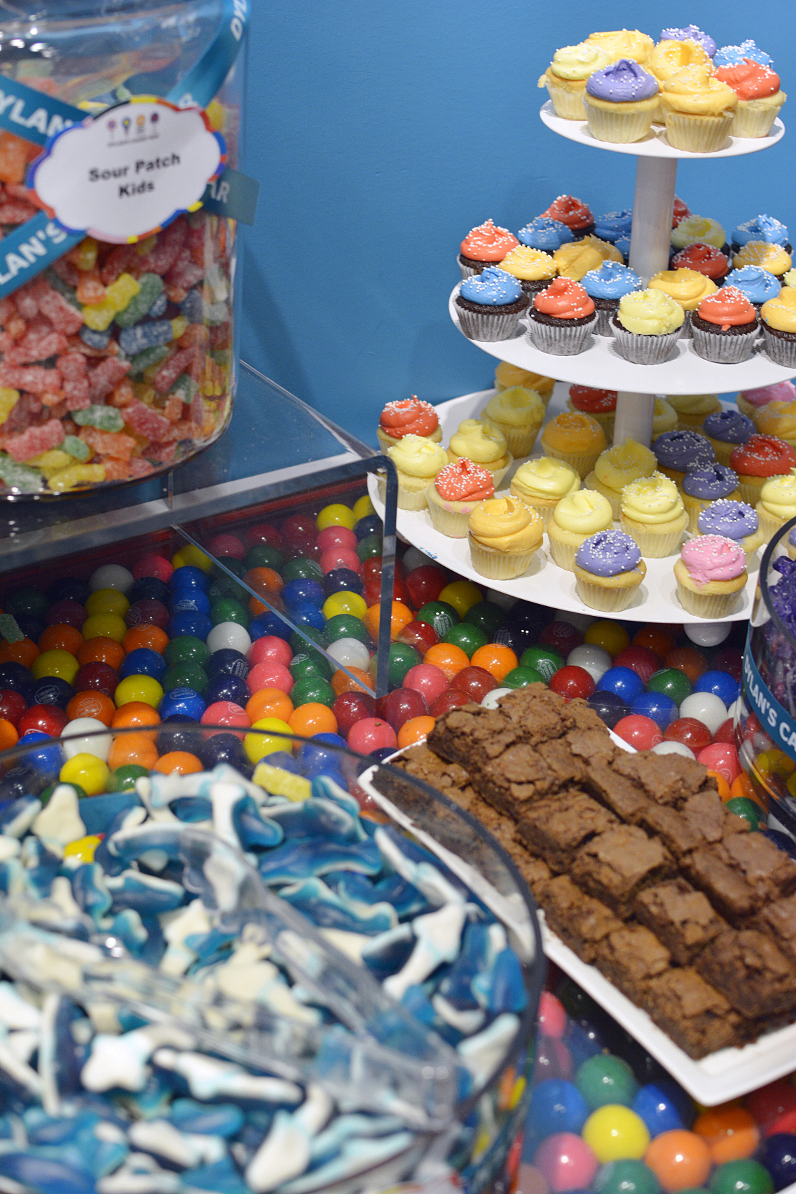 Dylan's Candy Bar Chicago 27