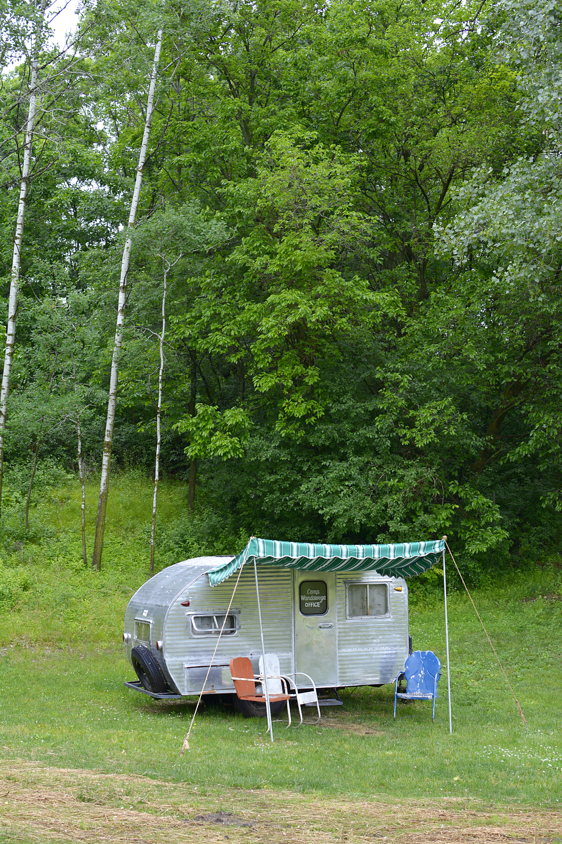 Camp Wandawega Wisconsin 32