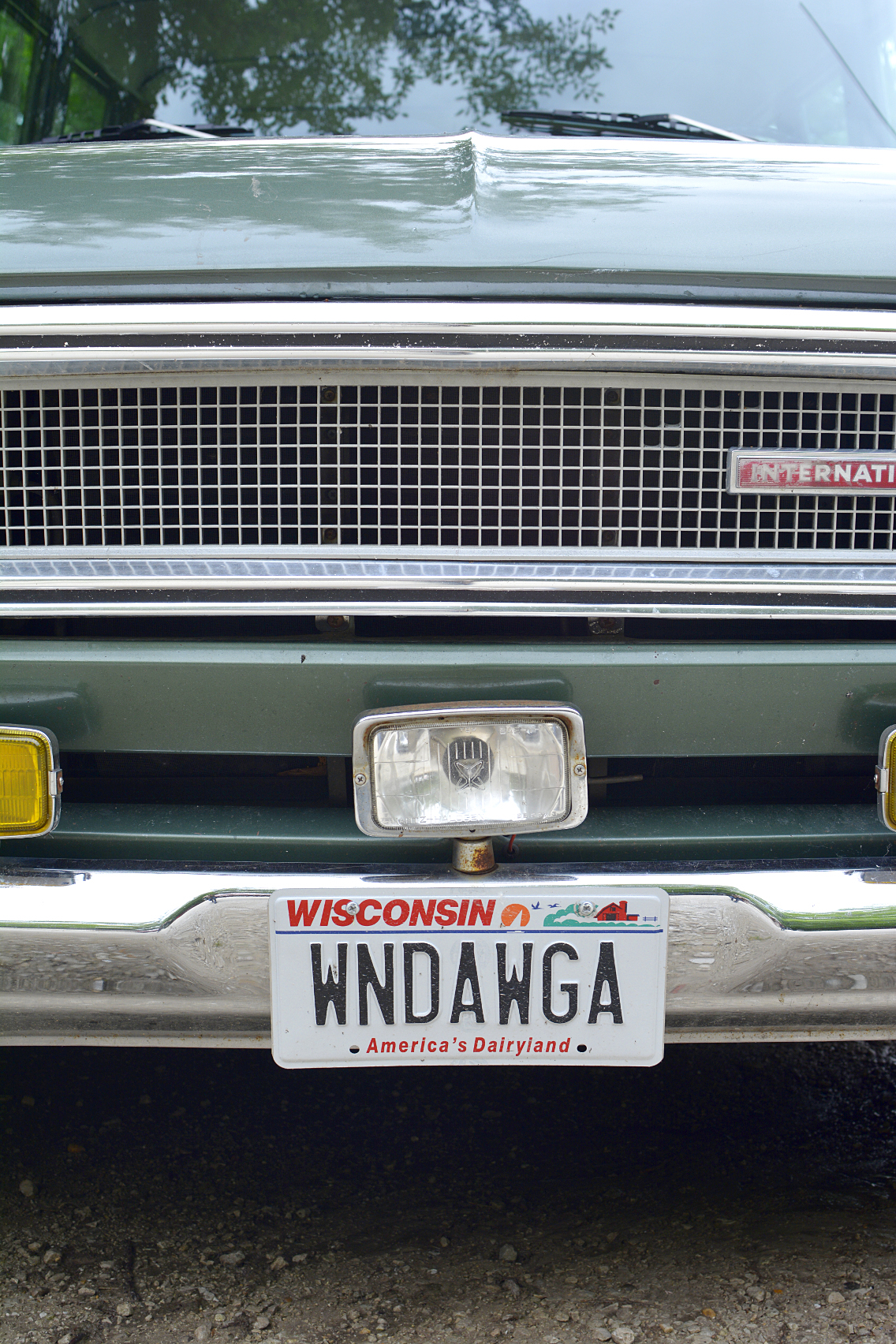 Camp Wandawega Wisconsin 59