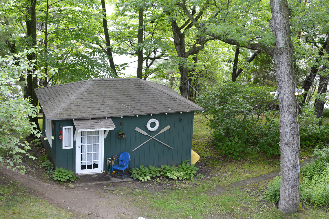 Camp Wandawega Wisconsin 105