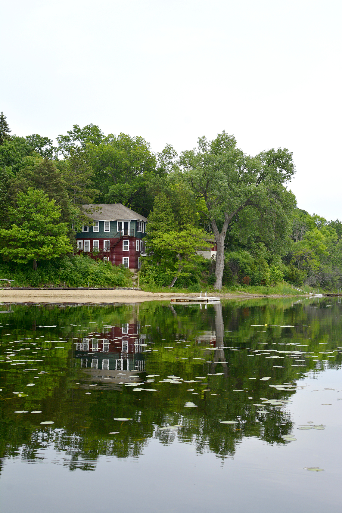 Camp Wandawega Wisconsin 116