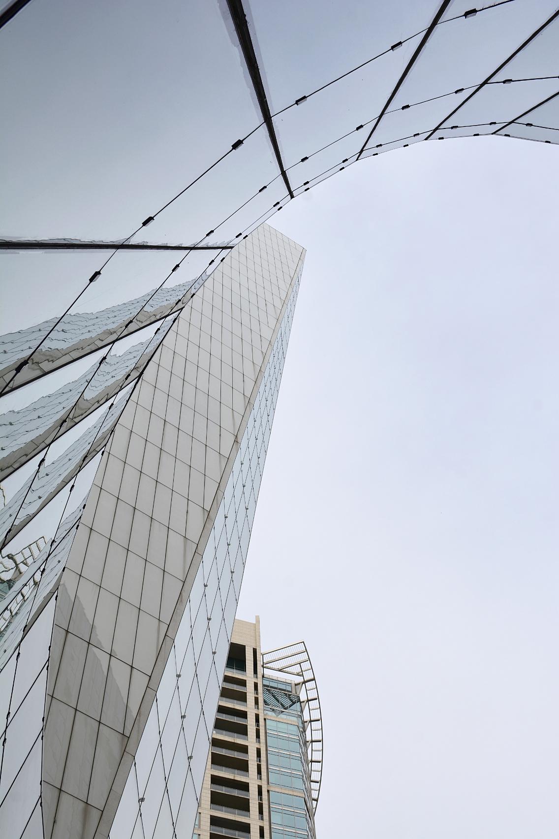 Sofitel Chicago Architecture