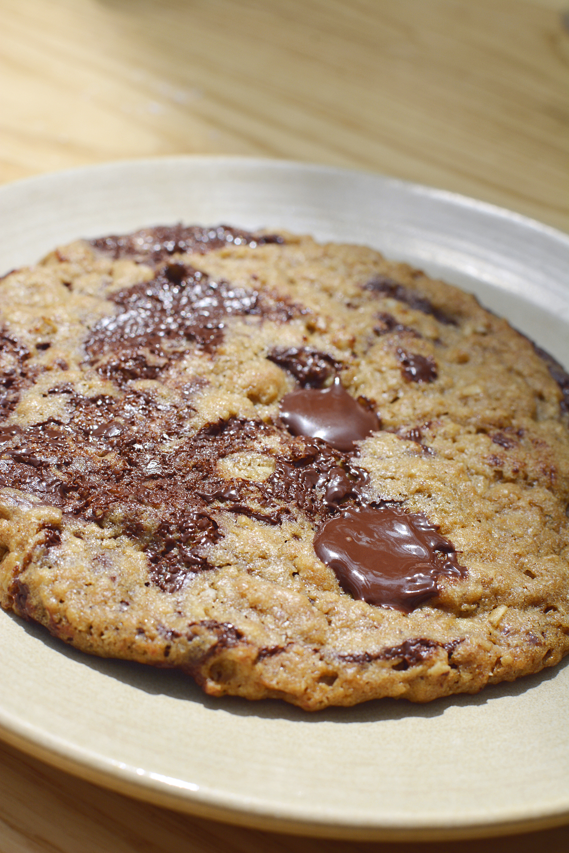 Summer House Chicago Chocolate Chip Cookie 1