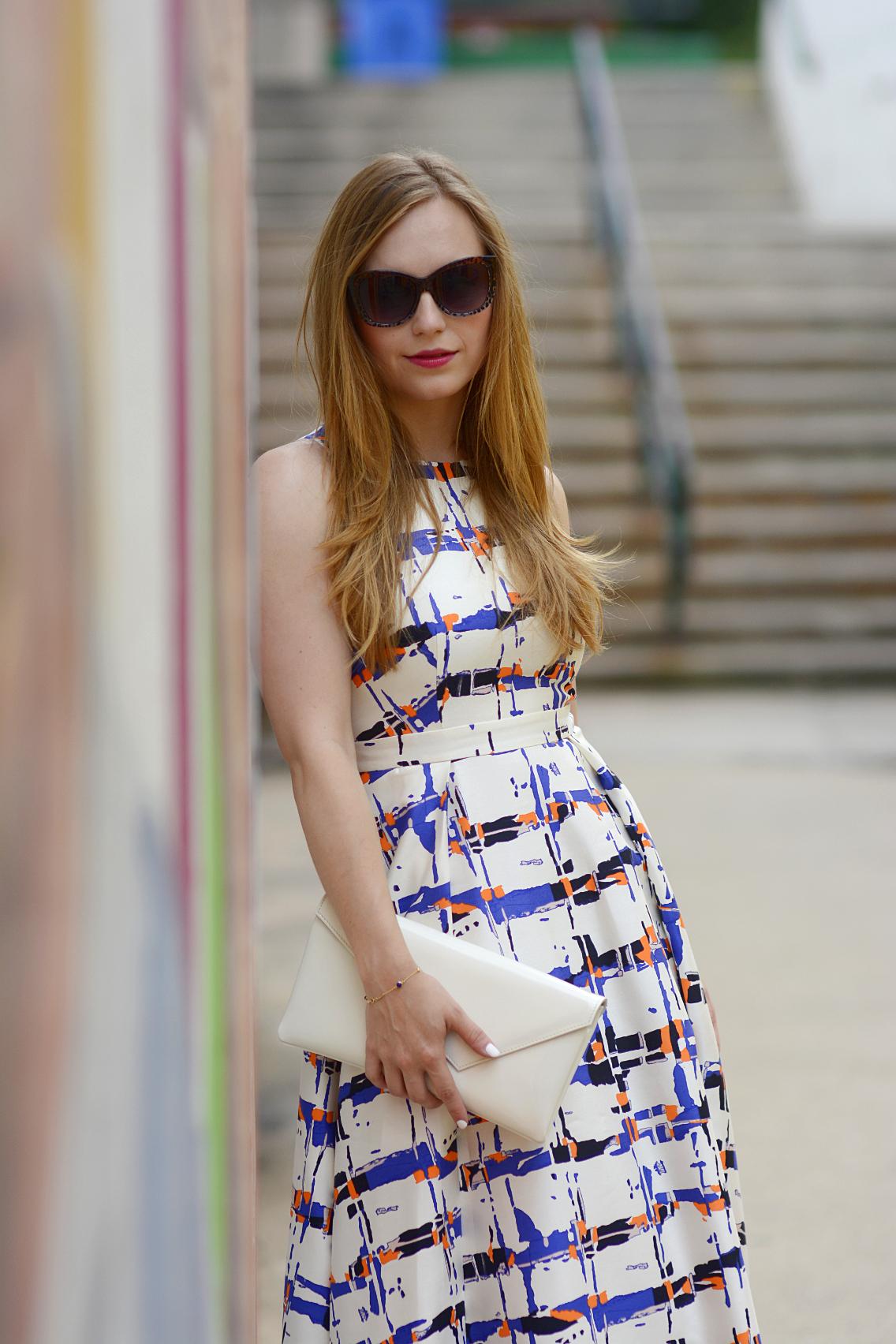 LK Bennett Coney Dress 21