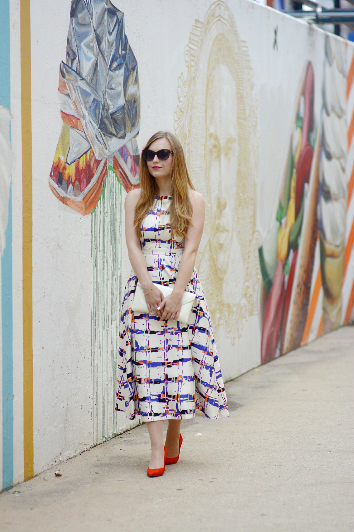 LK Bennett Coney Dress 17