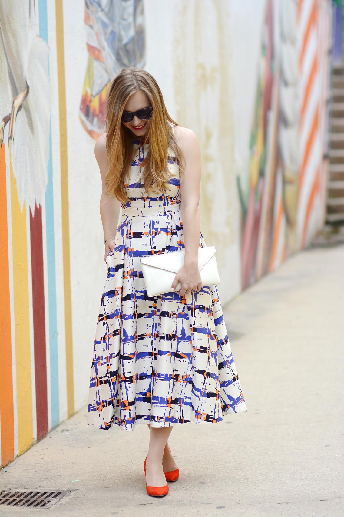 LK Bennett Coney Dress 14