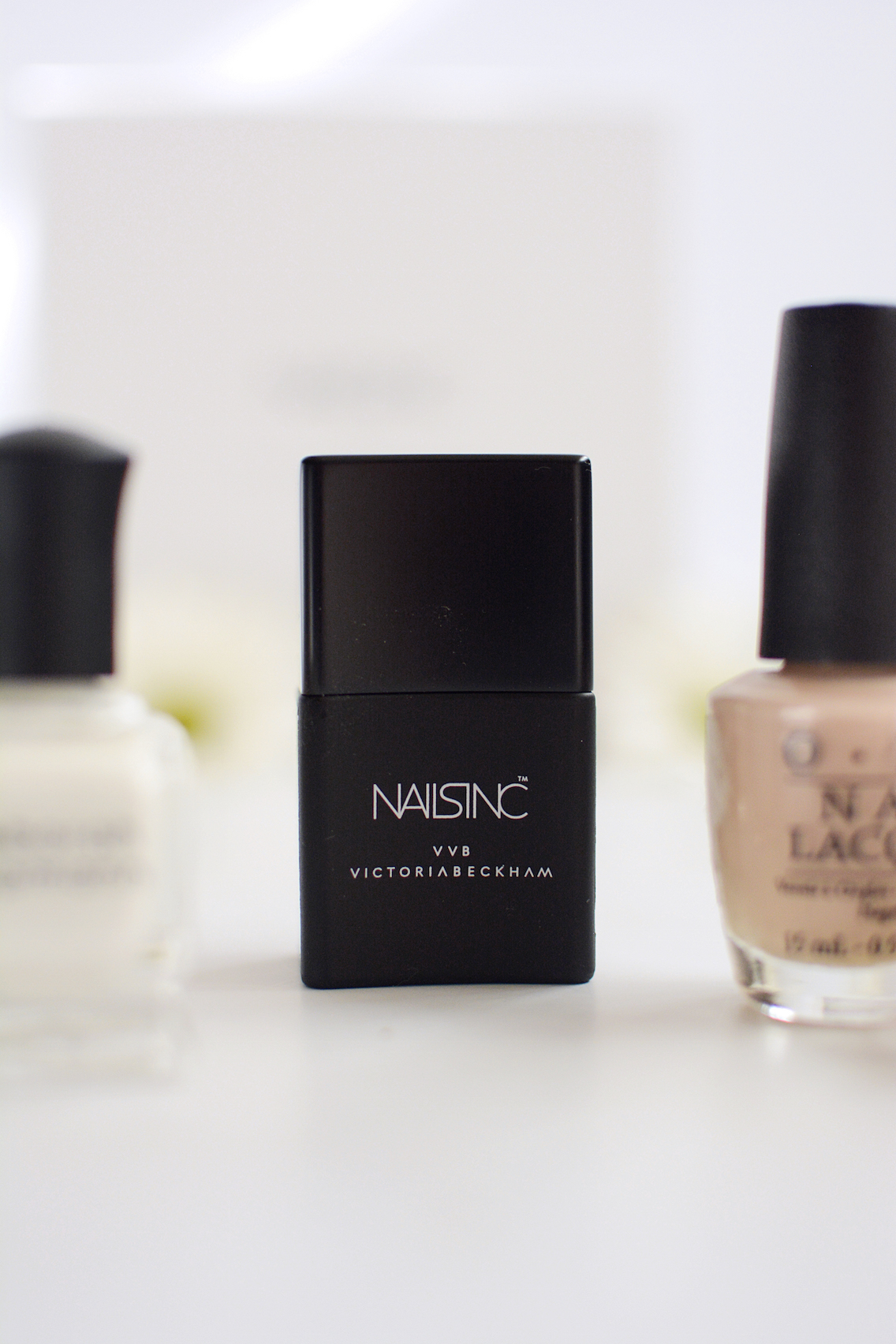 Nude Nail Polish for Pale Skin 10