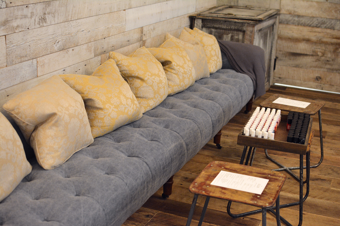 Soho House Chicago Cowshed Spa 6