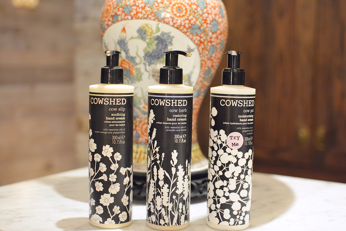 Soho House Chicago Cowshed Spa 8