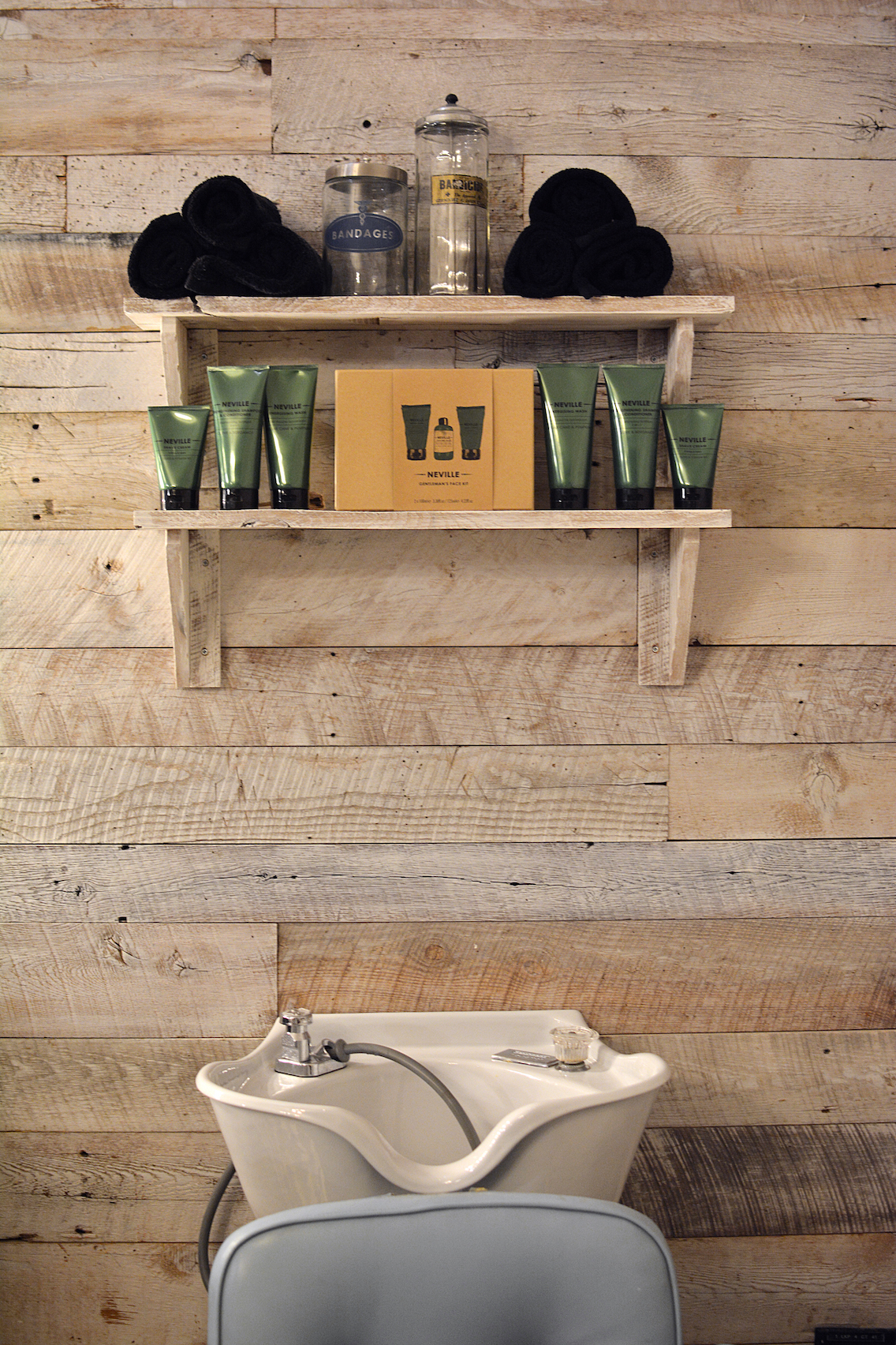 Soho House Chicago Cowshed Spa 10