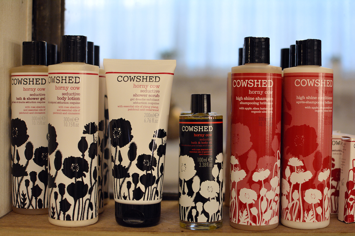 Soho House Chicago Cowshed Spa 17