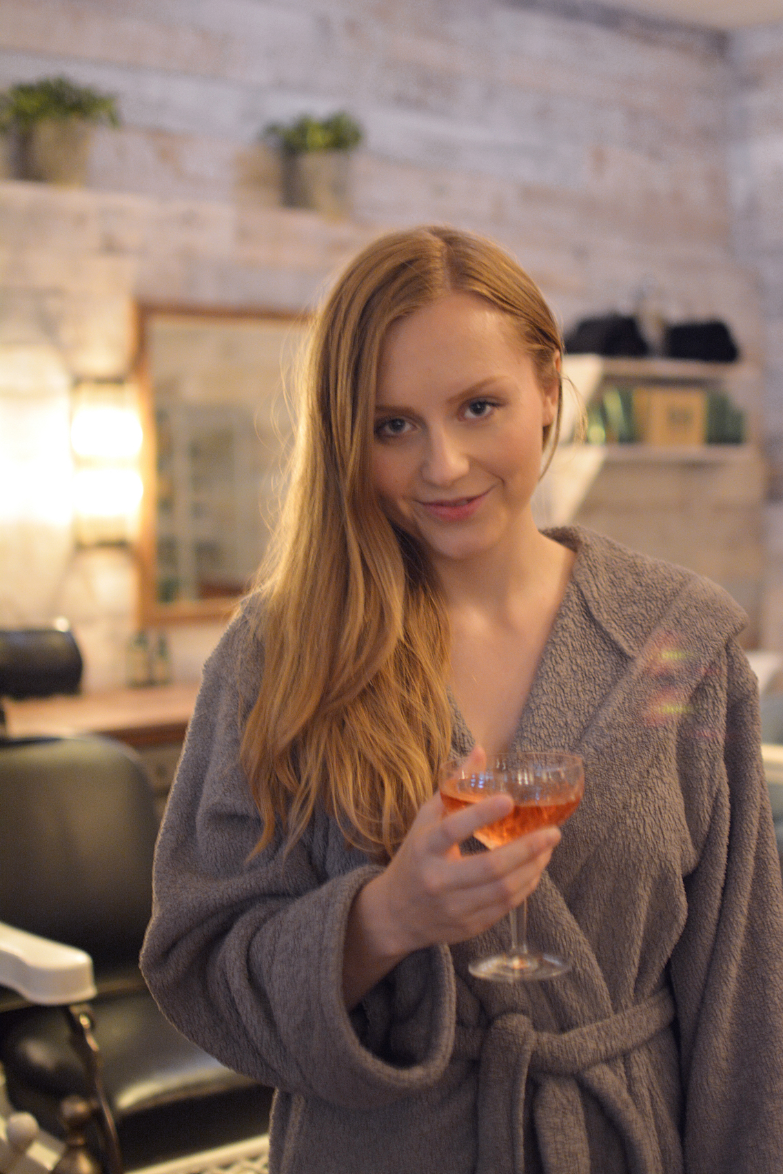 Soho House Chicago Cowshed Spa 23