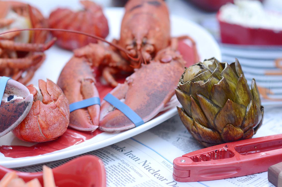 Lobster Boil 27