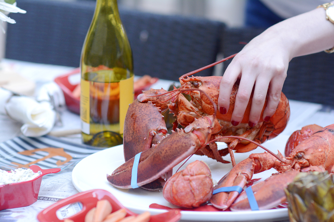 Lobster Boil 28