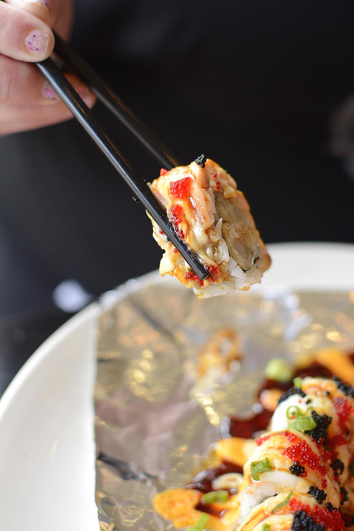 Koi Evanston Sushi 6