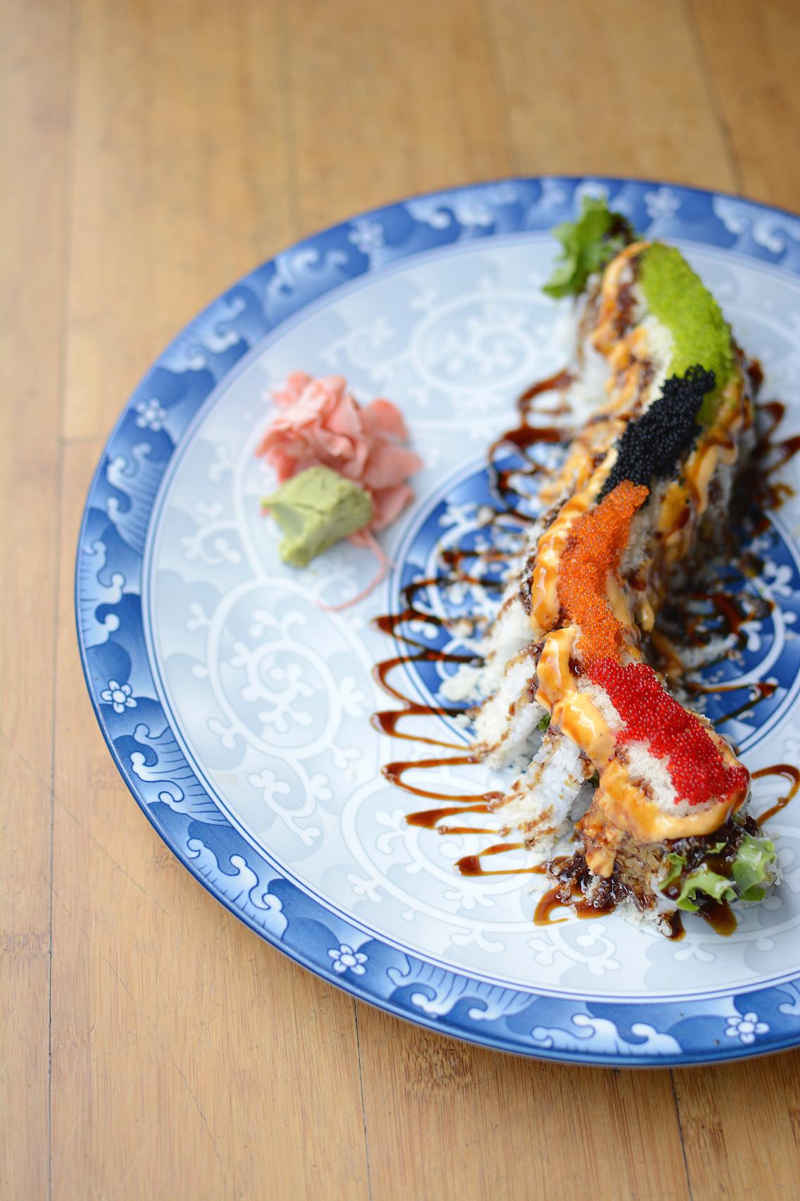 Koi Evanston Sushi 10