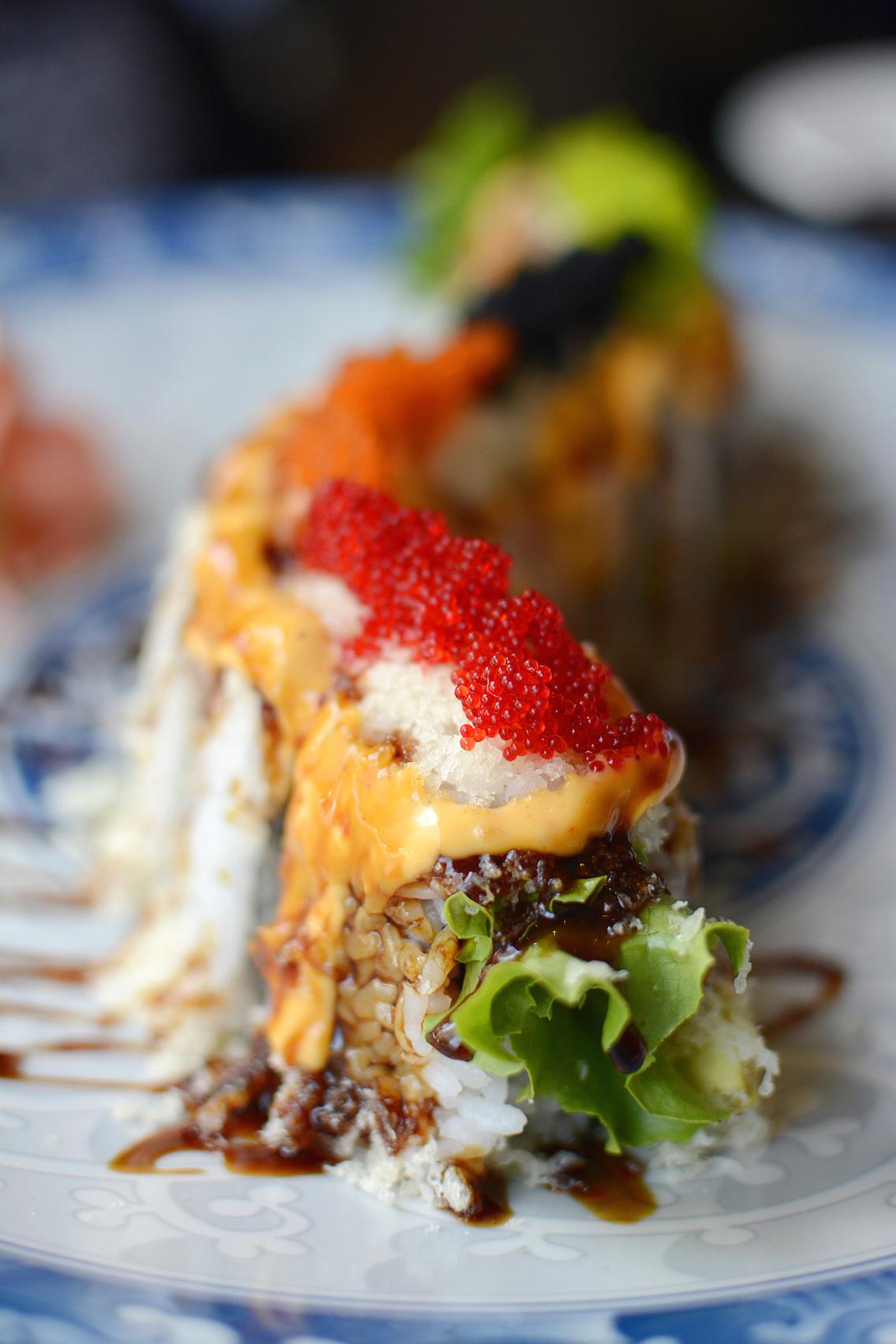 Koi Evanston Sushi 13