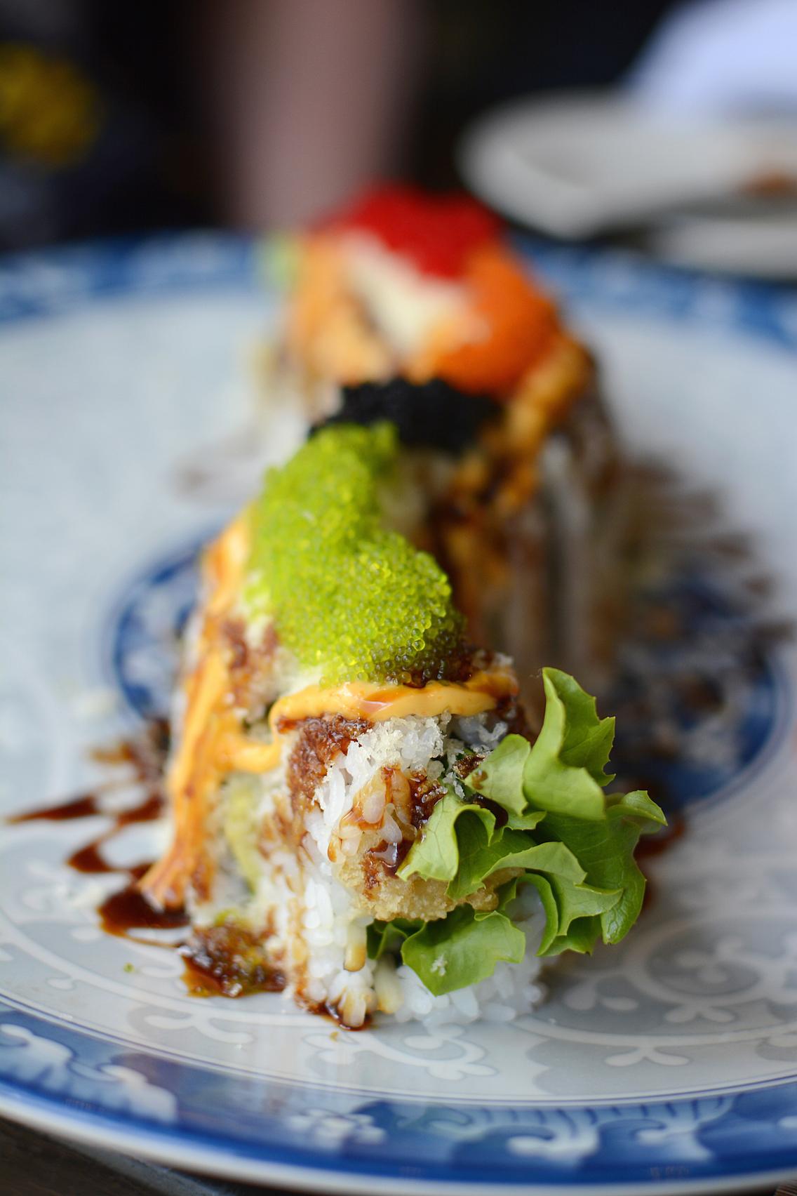 Koi Evanston Sushi 15