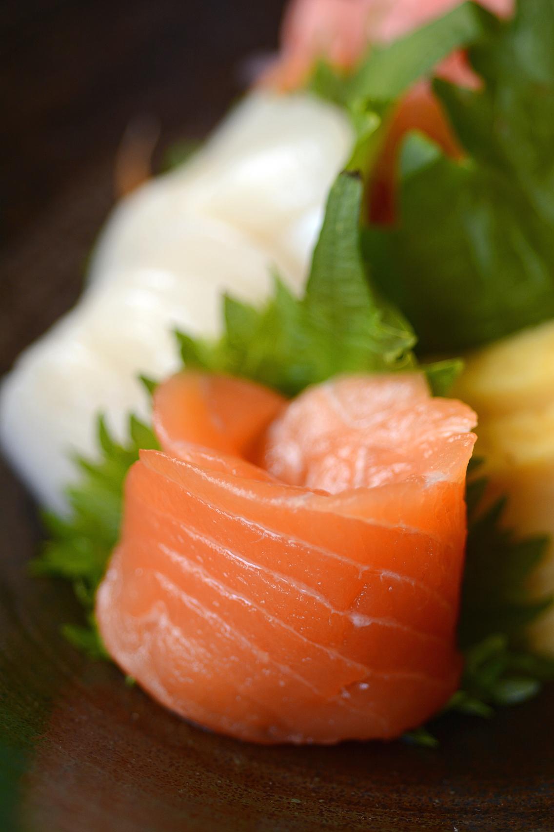 Koi Evanston Sushi 17