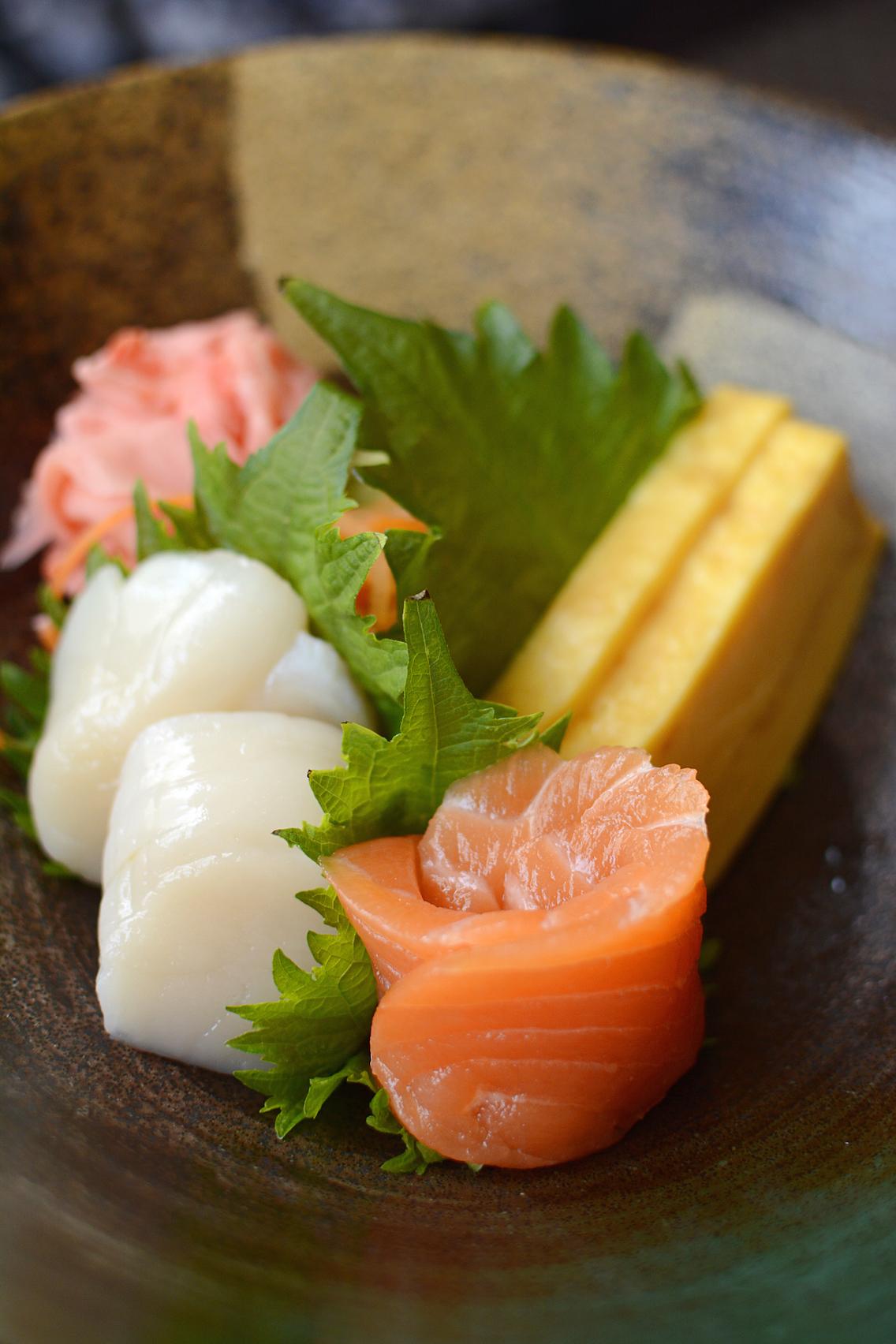 Koi Evanston Sushi 18