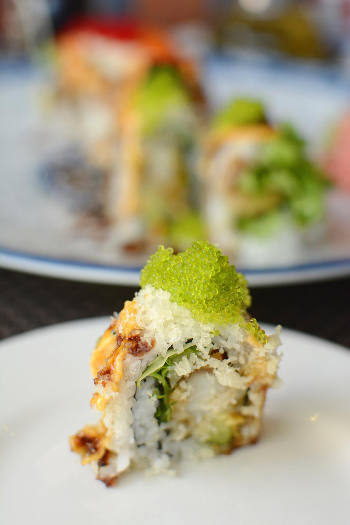 Koi Evanston Sushi 20