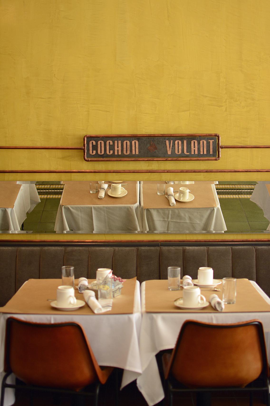 Cochon Volant Chicago 3