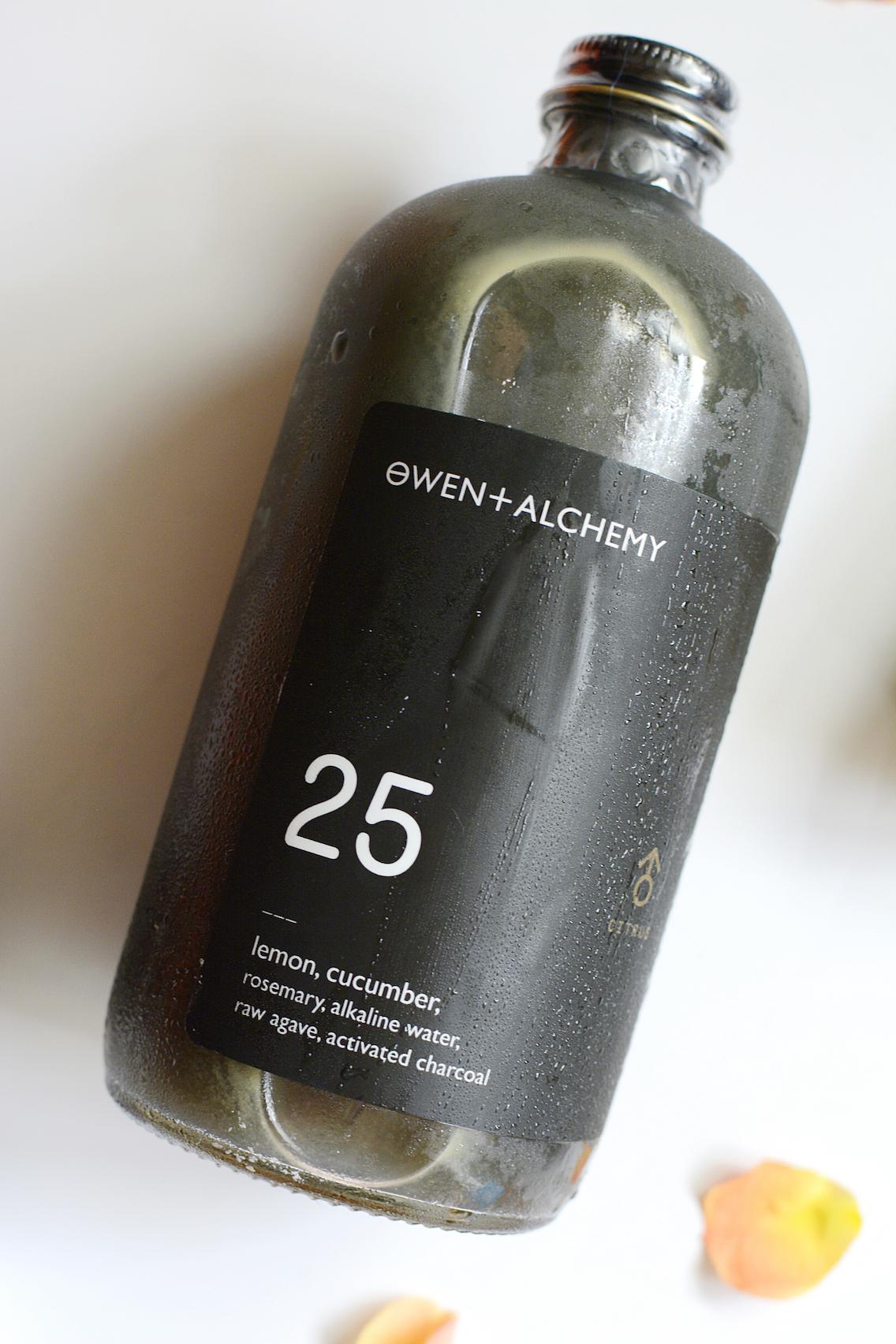 Victoria Beckham Smythson Owen + Alchemy 9