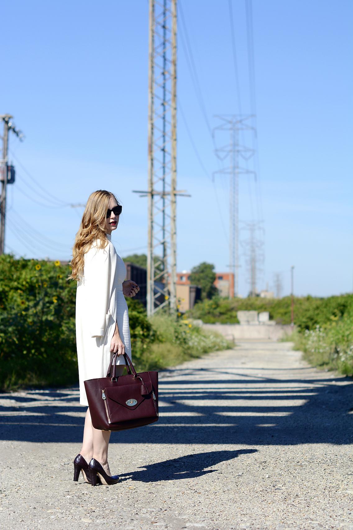 Asos H&M Mulberry LK Bennett Chanel 13