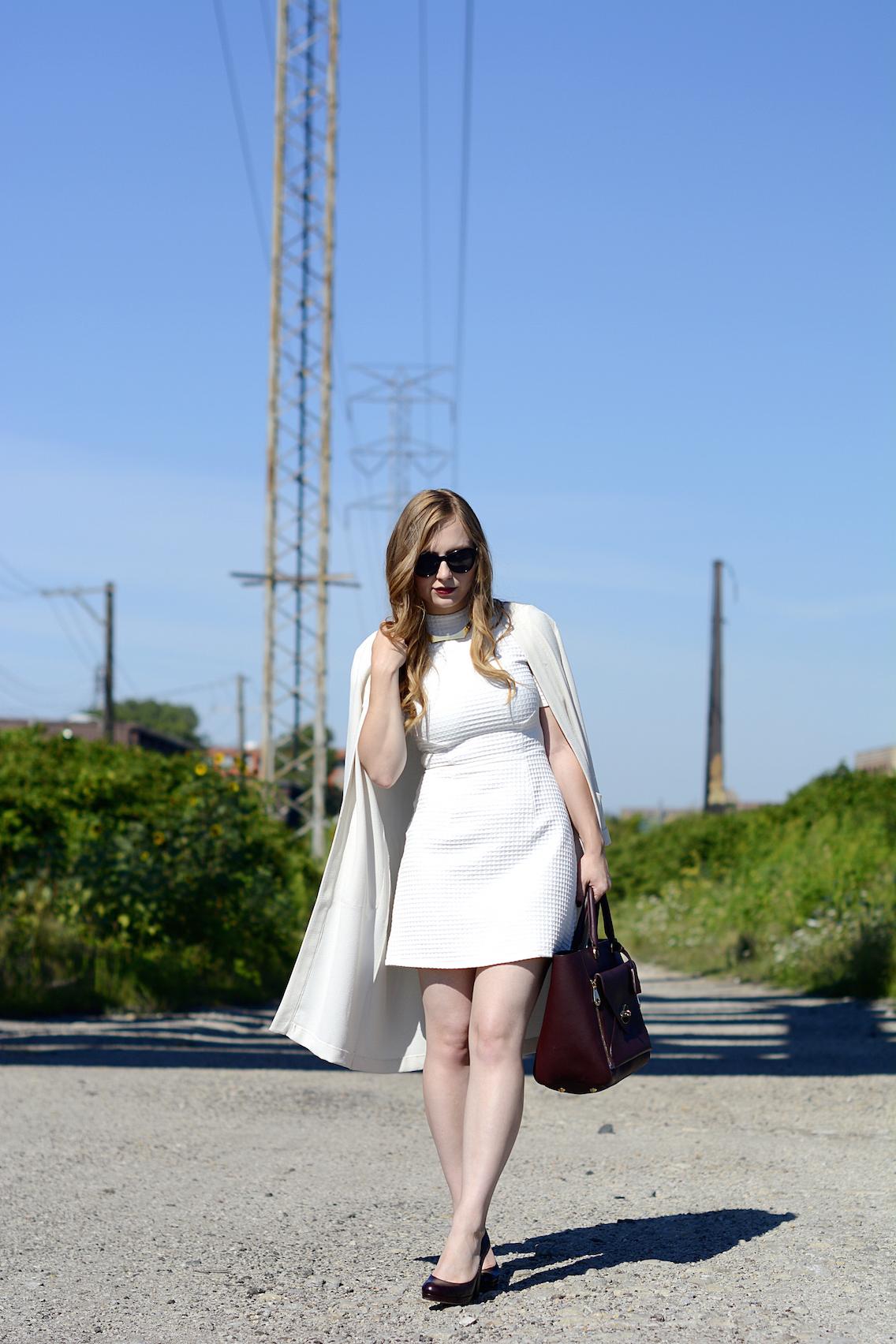 Asos H&M Mulberry LK Bennett Chanel 8