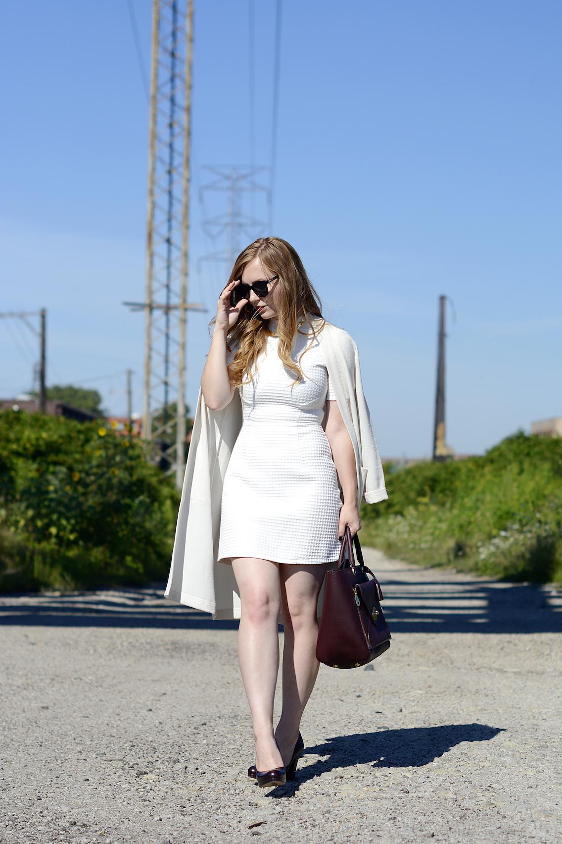 Asos H&M Mulberry LK Bennett Chanel 7